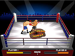 World Boxing Tournament 2 game