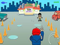 Soakamon game