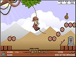 無料ゲームのIsland Adventureをプレイ