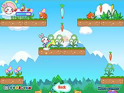 jeu Rainbow Rabbit 4