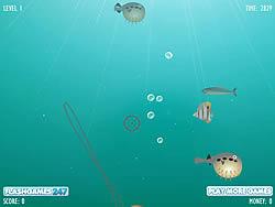 無料ゲームのShooting Fishをプレイ