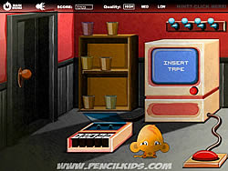 Gioca gratuitamente a Monkey GO Happy 5