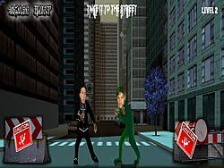 Urban Champion Remake game
