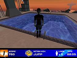 Street Dive game