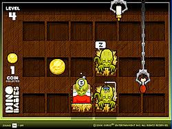 Gioca gratuitamente a Dino Babies