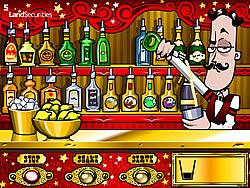 Jogar jogo grátis Bartender: The Right Mix