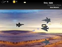 無料ゲームのAero Chaosをプレイ