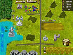 Celtic Village game