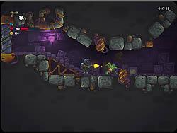 Juega al juego gratis Zombotron 2