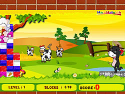 Carabao Strikes! game