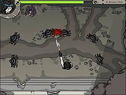 Juega al juego gratis Sands of Doom