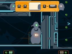 Mercury Shift game