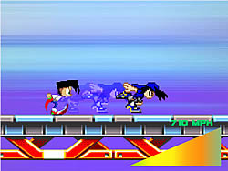 Speed Highway game