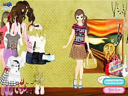 Summer 2007 game