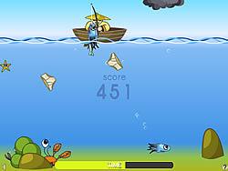 無料ゲームのSuper Fishingをプレイ