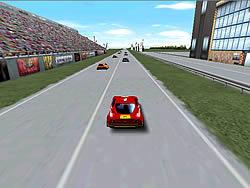 Juega al juego gratis FFX Racing