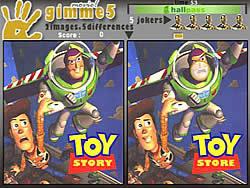 Jogar jogo grátis Gimme 5 Movie