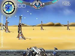 Micro Madnetics game