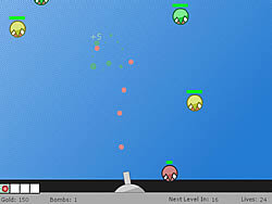Awesome Shooter Game game