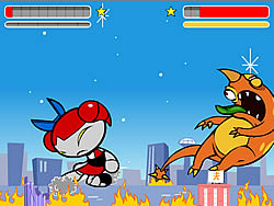All Monster Attack! game