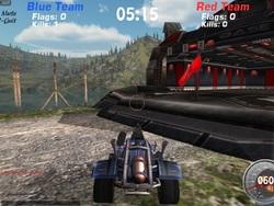Motor Wars game