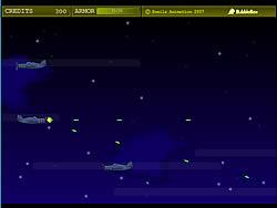 Cloud Soldier game