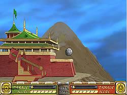 Gioca gratuitamente a Avatar Fortress Fight