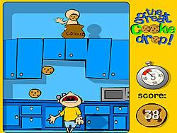 Gioca gratuitamente a Great Cookie