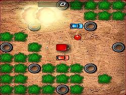 Danger Wheels game