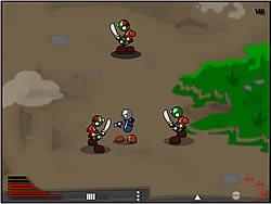 Gioca gratuitamente a ZomG Zombies