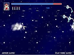 Gioca gratuitamente a Space Wars