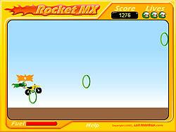 Gioca gratuitamente a Rocket MX