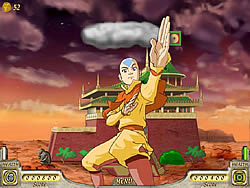 Avatar Fortress Fight 2 oyunu