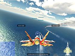 Jets of War لعبة