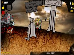 Jogar jogo grátis Mass Mayhem 5