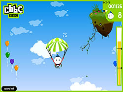 Gioca gratuitamente a Parachute Plunder