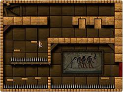 Gioca gratuitamente a Indiana Jones and the Lost Treasure of Paraoh