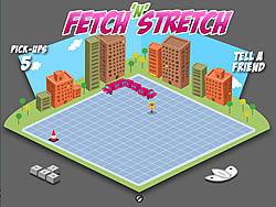 Gioca gratuitamente a Fetch 'n Stretch