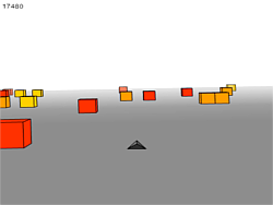 Permainan Cube Field 2