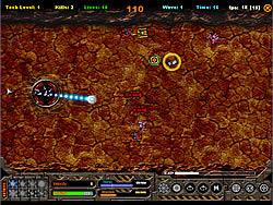 Gioca gratuitamente a Momentum Missile Mayhem 2