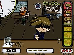 Project DCK Drunk Klunk game