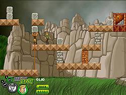 Gioca gratuitamente a The Lost Inca