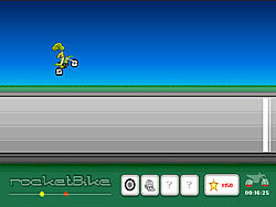 Gioca gratuitamente a Rocketbike