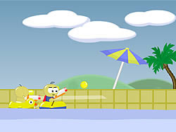 Raft Wars 2 oyunu