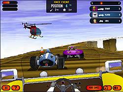 Играть бесплатно в игру Coaster Racer 3