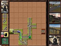 Spiel das Gratis-Spiel  Railroad Tycoon 3
