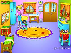 Играть бесплатно в игру Kindergarten