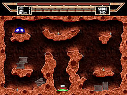 Gioca gratuitamente a Caverns of Doom: Last Mission