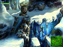 juego SteppenWolf (Chapter 2 - Episode 3)