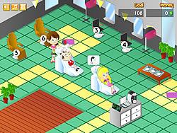 เล่นเกมฟรี Frenzy Salon
